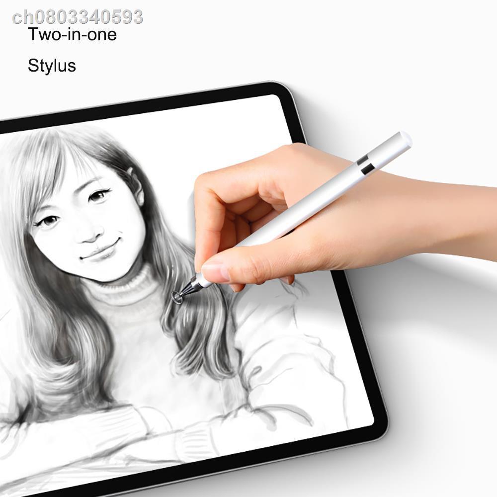 เตรียมจัดส่ง🚀✧▣❄[วางเก็บบนจอได้] เหมือน Apple Pencil เครื่อง ipad stylus gen7 2019 applepencil 10.2 9.7 2018 Air 3 Pro