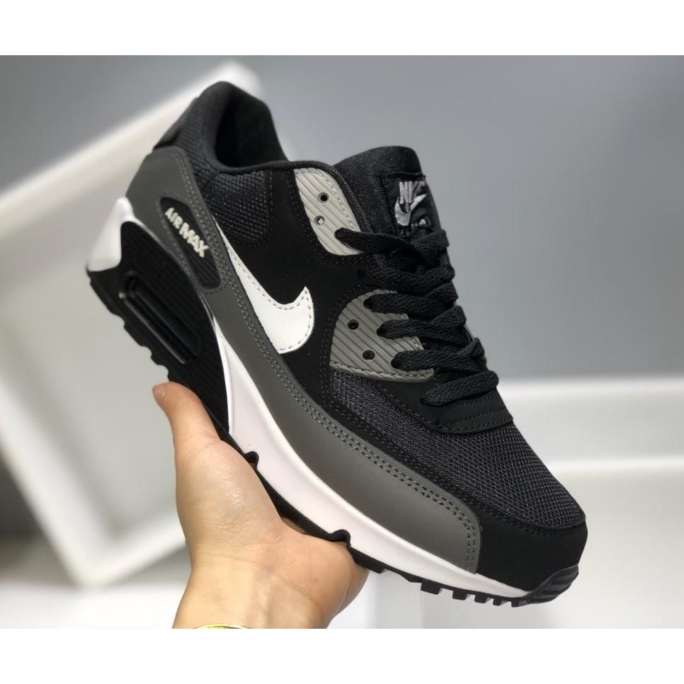 Nike Air Max 90 รองเท้าวิ่งสําหรับผู้ชายและผู้หญิง