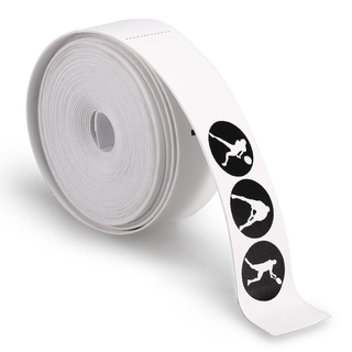 Please COD Tennis Racket Head Protection Tape Racquet Guard Tape Sticker Tennis/Squash Protection Tape Racquet Sports Te