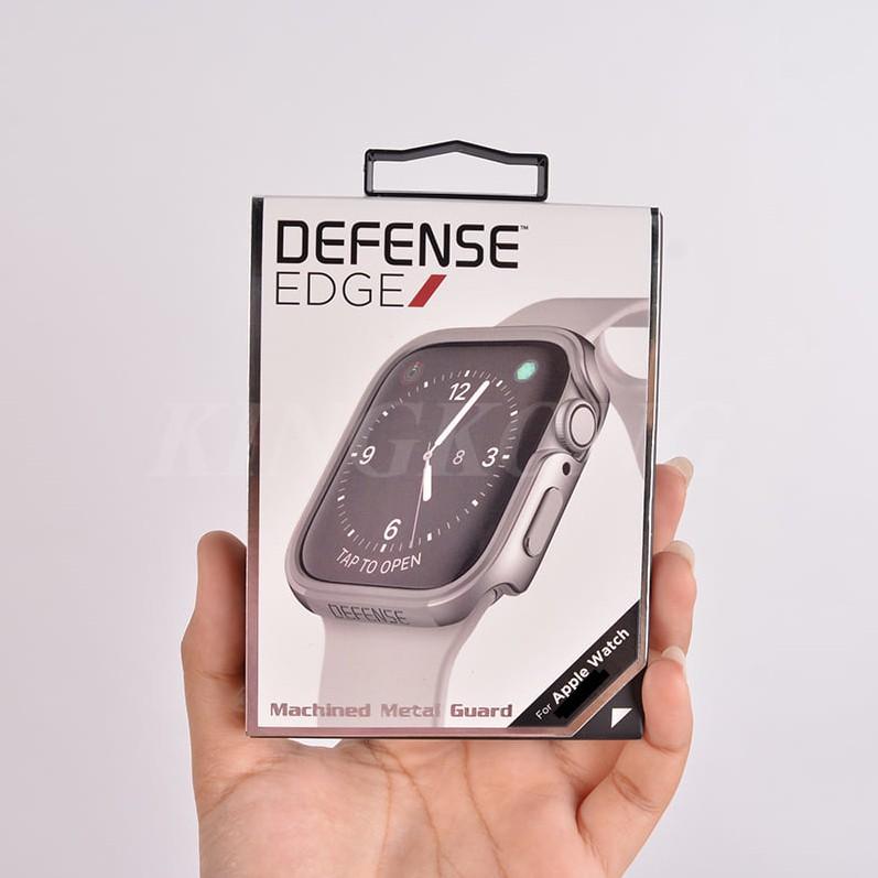✅🌼🔥﹊X-doria DEFENSE Case Apple Watch EDGE 44mm