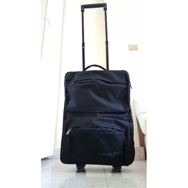 กระเป๋าเดินทางNAUTICA