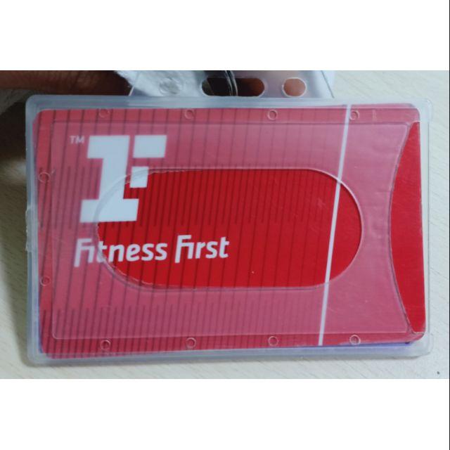 Member fitness first สัญญารายปี เหลืออีก 8เดือน (ส.ค.63-มี.ค.64)เล่นได้ 24 สาขา