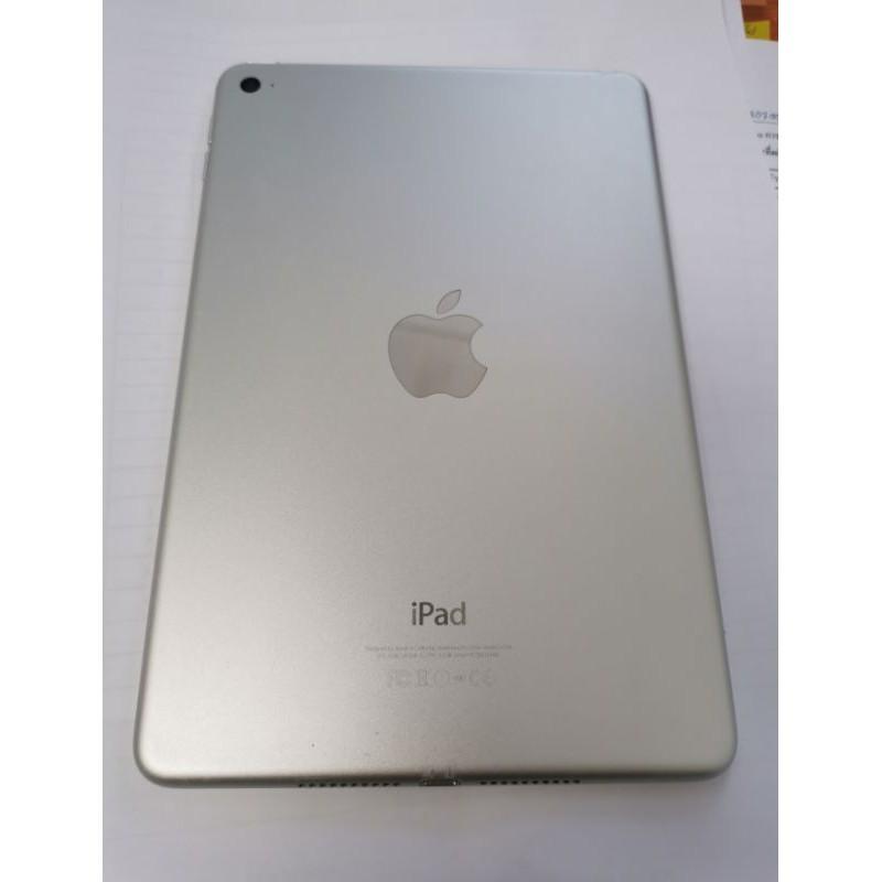 IPAD MINI 4 128 GB WIFI มือสอง