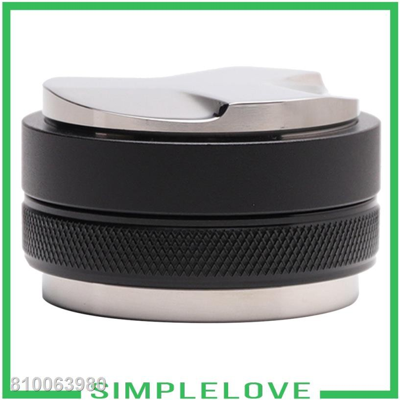 ❇✁♂( Simplelove ) ที่กดกาแฟ สเตนเลส สำหรับเครื่องทำกาแฟ