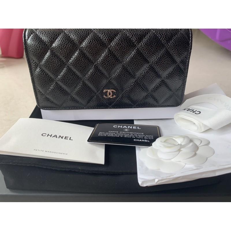 Chanel WOC holo 28 แท้ 100%