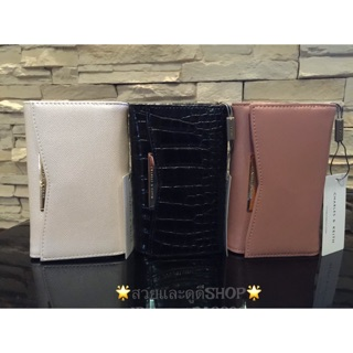 Review ☑️Charles&Keith SMALL WALLET ☑️
