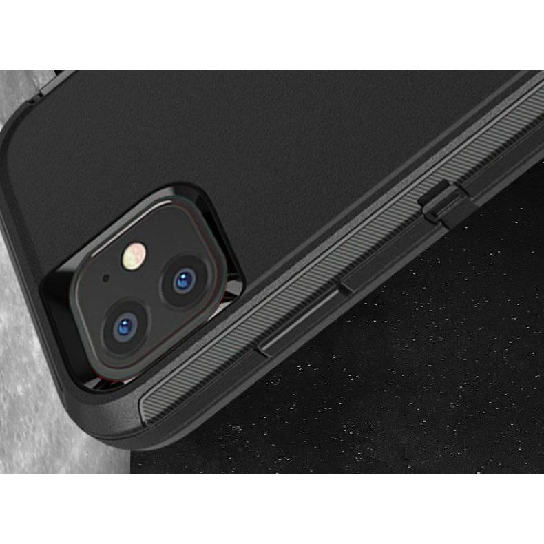 OTTERBOX เคสโทรศัพท์มือถือแบบสองชั้นสําหรับ Iphone 11 Pro Max