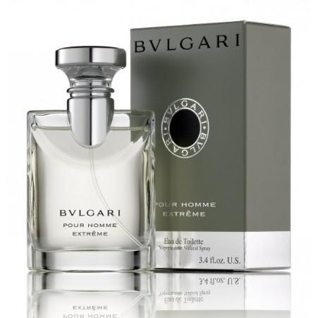 น้ำหอม Bvlgari Pour Homme Extreme EDT 100 ml. กล่