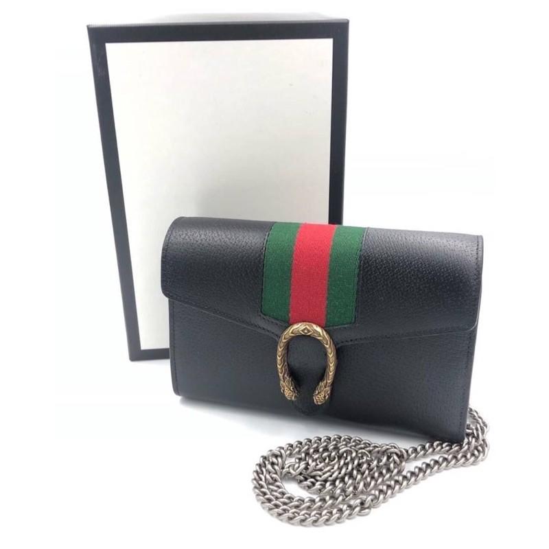 🇮🇹 Gucci Woc Dionysus black