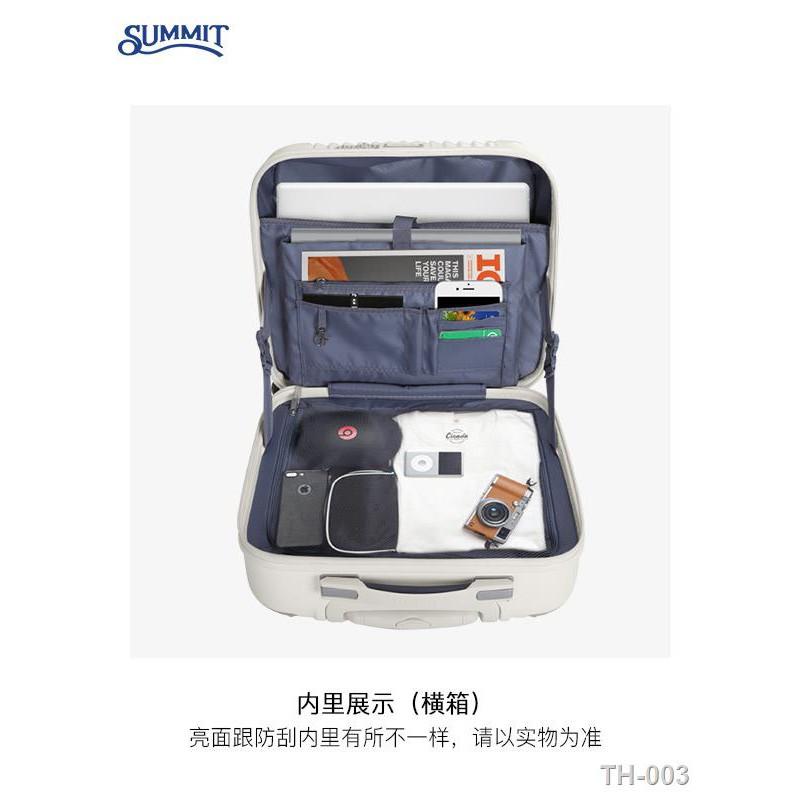 ✘❅>กล่องเล็ก ล้อสากล กระเป๋าล้อลาก กระเป๋าเดินทาง 20 นิ้ว กระเป๋าเดินทางชาย 24 ใบ กระเป๋าเดินทางแบบพกพาหญิง 18 นิ้ว ขนาด