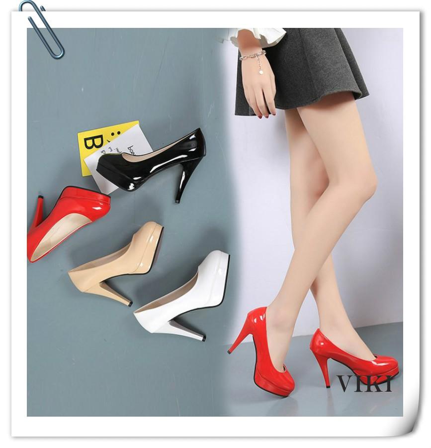 💕VIKI💕 รองเท้า รองเท้าแตะรัดส้น แบบเสริมส้น รองเท้าส้นสูง รองเท้าคัทชูผู้หญิง รองเท้าคัชชูแฟชั่น รองเท้าส้นเข็ม รองเท้าส้นสูงแฟชั่น เพิ่มความสูง รองเท้าผ้าใบเสริมส้น รองเท้าเตะแฟชั่น รองเท้าคัชชู รองเท้ากันลื่น