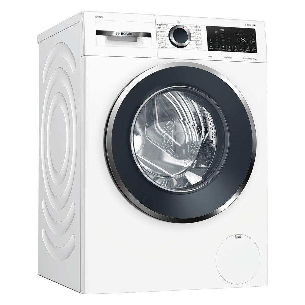 Washing machine FRONT LOAD WASHING MACHINE BOSCH WGG454A0TH 10 KG 1400RPM INVERTER Washing machine Electrical appliances
