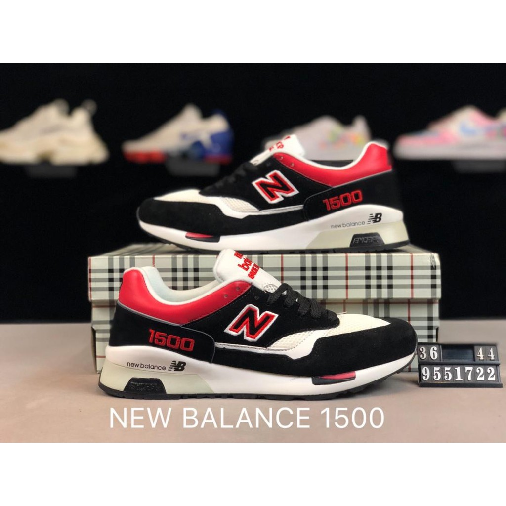 huge selection of united states 2018 sneakers New Balance Sonic M1500 new simple running shoes id: 384