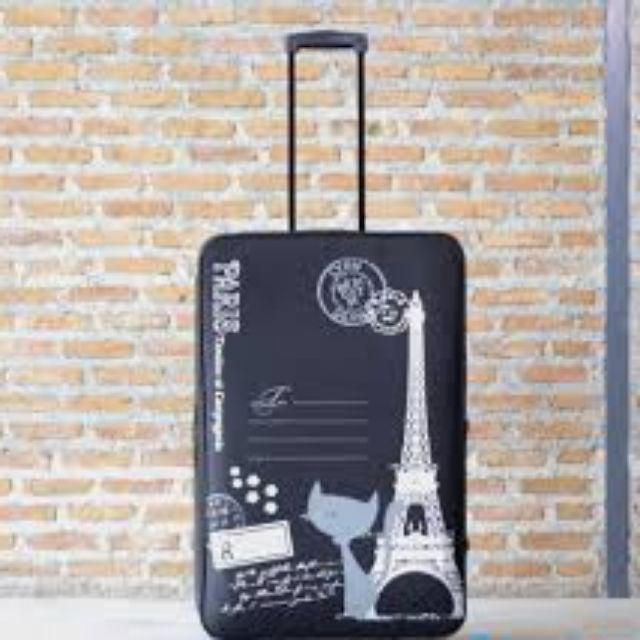 """กระเป๋าเดินทาง ขนาด 30"""""""