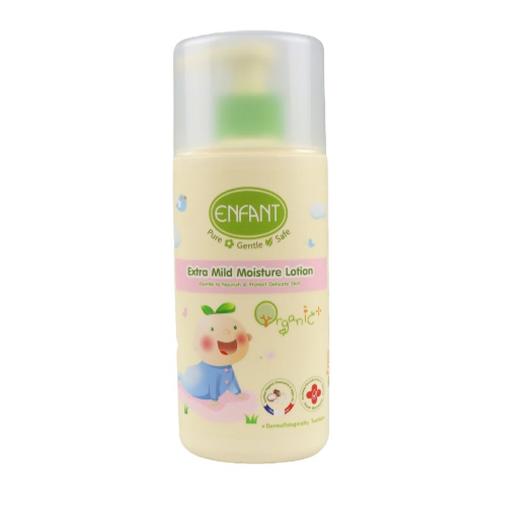 อองฟองต์ Enfant Extra Mild Lotion/Double Lotion/Shampoo & Body Wash/Body Wash/Shampoo/Conditioner/Baby Powder/Soothing