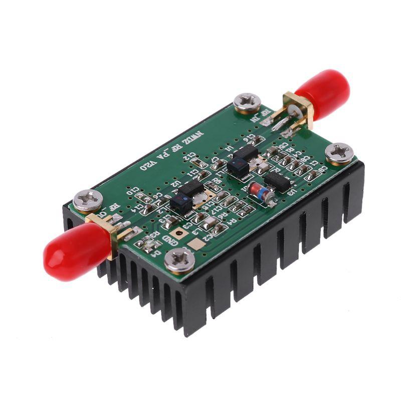 New 8W 433MHz RF High Frequency Digital Power Amplifier