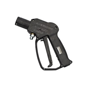 ZINSANO ปืนสั้นเครื่องฉีดน้ำแรงดันสูง รุ่น BBZIGUN00024 สำหรับรุ่น AMAZON, AMAZING