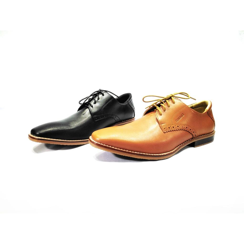 FINDIG รองเท้าคัชชูผู้ชาย รุ่น ME423