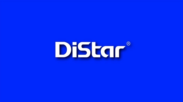 #DiStar