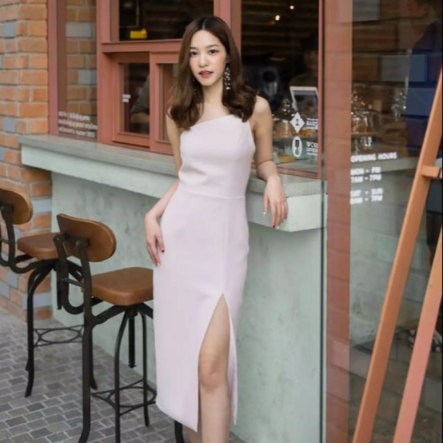 Calico - Mercy dress (Pink/XS)(New in pack)