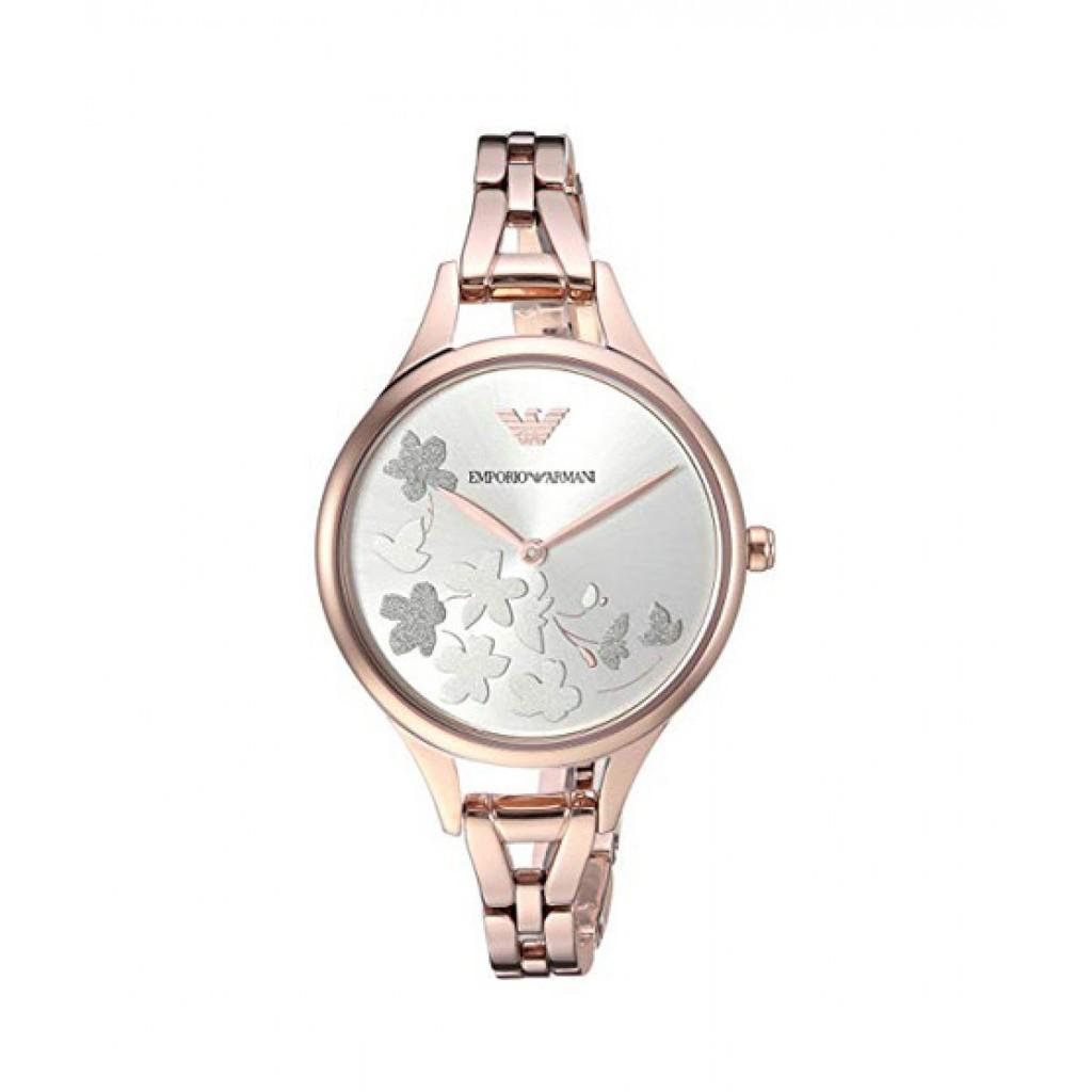 AR11108 Emporio Armani Women's Dress Watch