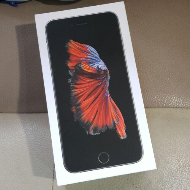 IPHONE 6S PLUS 16GB 64GB  มือสอง ]