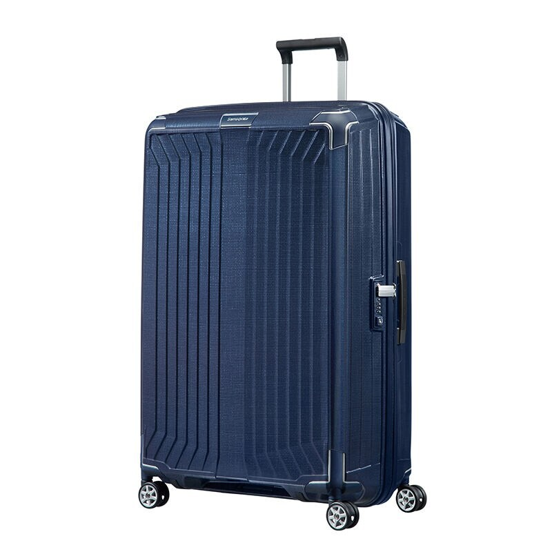 SAMSONITE กระเป๋าเดินทาง HARDCASE น้ำหนักเบา รุ่น LITE-BOX SPINNER 75/28 ขนาด 28 นิ้ว
