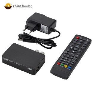 กล่องทีวี 3 D K 2 DVB-T / T 2 TV Receiver 3D Digital Video Terrestrial MPEG 4 PVR HD