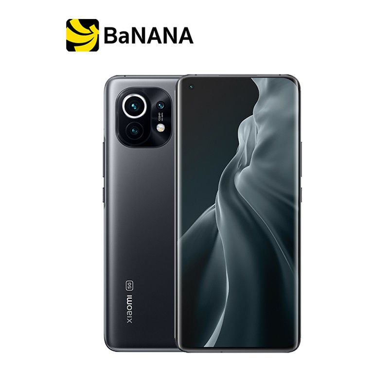 ✪Xiaomi Mi 11 5G (8+256) สมาร์ทโฟน by Banana IT☼