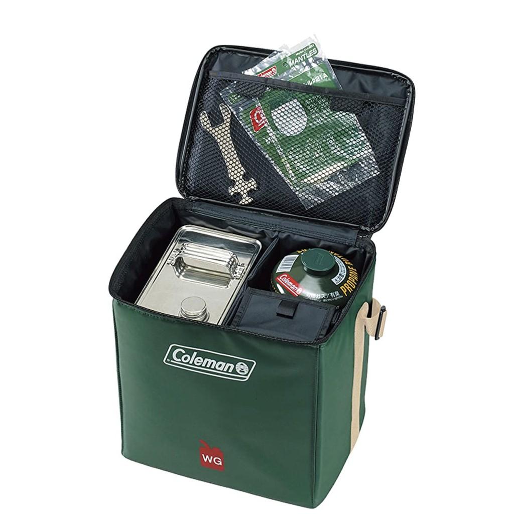 กระเป๋าใส่เชื้อเพลิง-เอนกประสงค์ coleman fuel carry case