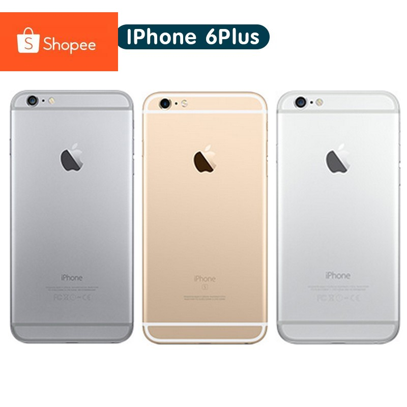 11.11Apple iphone 6 plus เครื่องแท้ ( 16GB )