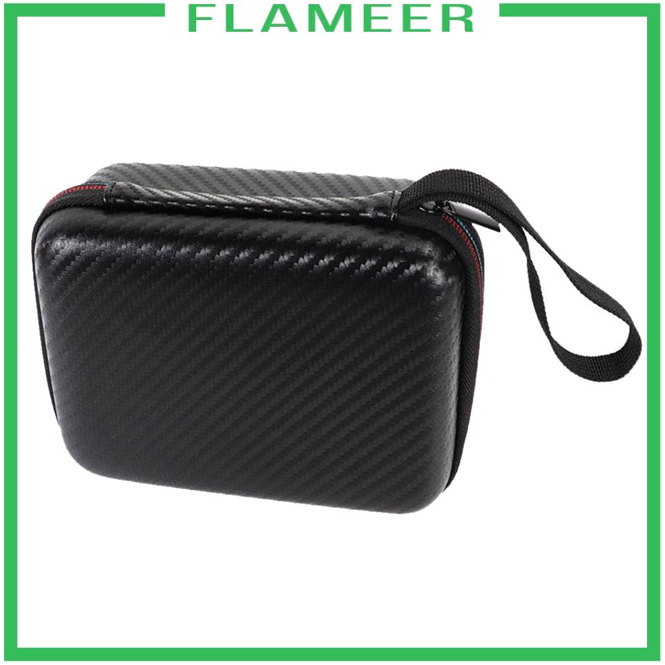( Flameer ) กระเป๋าเคสสําหรับใส่จัดเก็บการ์ดเกม Pokemon Tcg