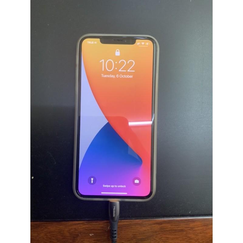 iPhone XS Max 64 Gb สี Space gray(มือสอง)