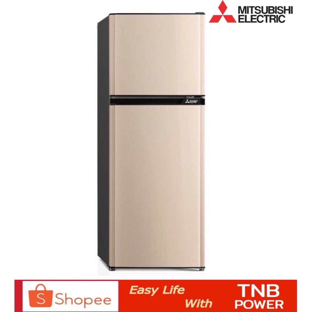 MITSUBISHI ELECTRIC ตู้เย็น 2 ประตู (8.2 คิว) รุ่น MR-FV25P