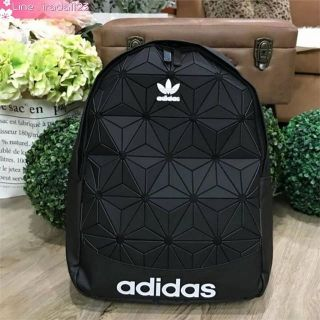 Adidas Originals 3D Backpack ของแท้ รา