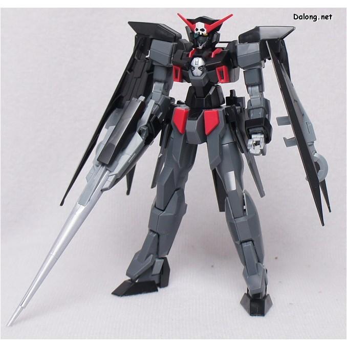 HG 1/144 AGE 024 Gundam AGE-2 Dark Hound [BANDAI] nmL3