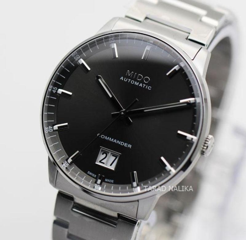 นาฬิกา MIDO Commander Big Date automatic M021.626.11.061.00