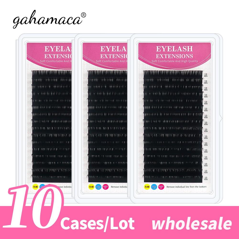 Wholesale Eyelashes 20 40 50 100pcs 3d Mink Lashes Natural Mink Eyelashes Wholesale False Eyelash Makeup Thick Fake Lash S392352055 P8319764068แท