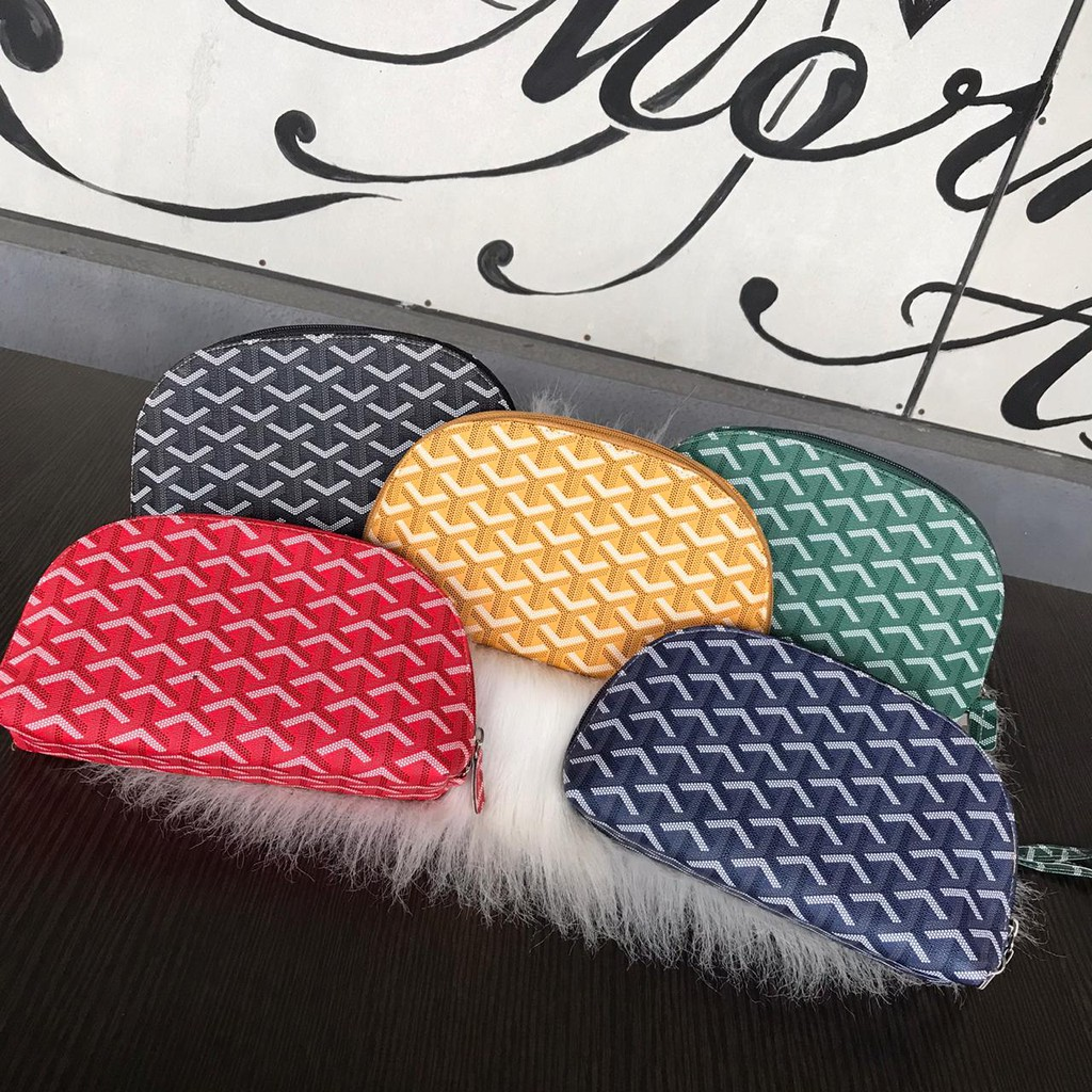 กระเป๋า Goyard ครึ่งวงกลม 5 สี