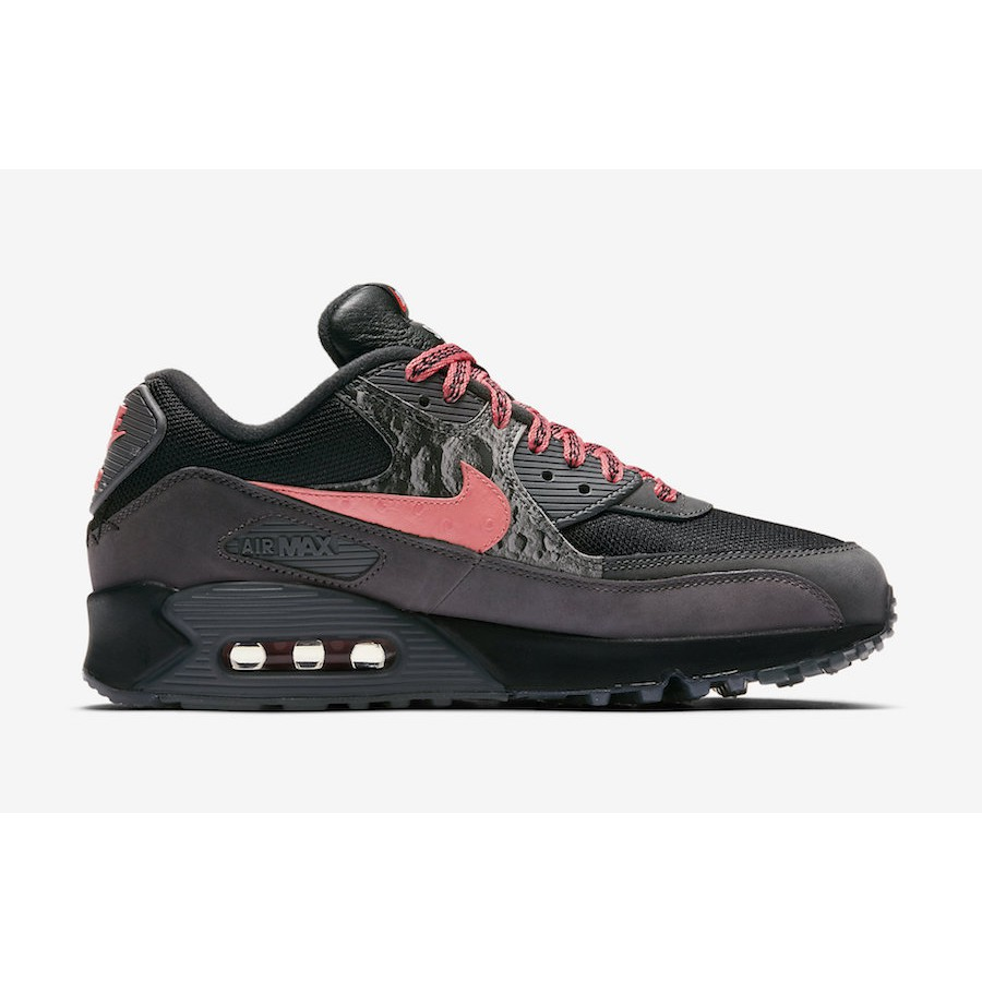 NIKE AIR MAX 90 breathable retro air running shoes