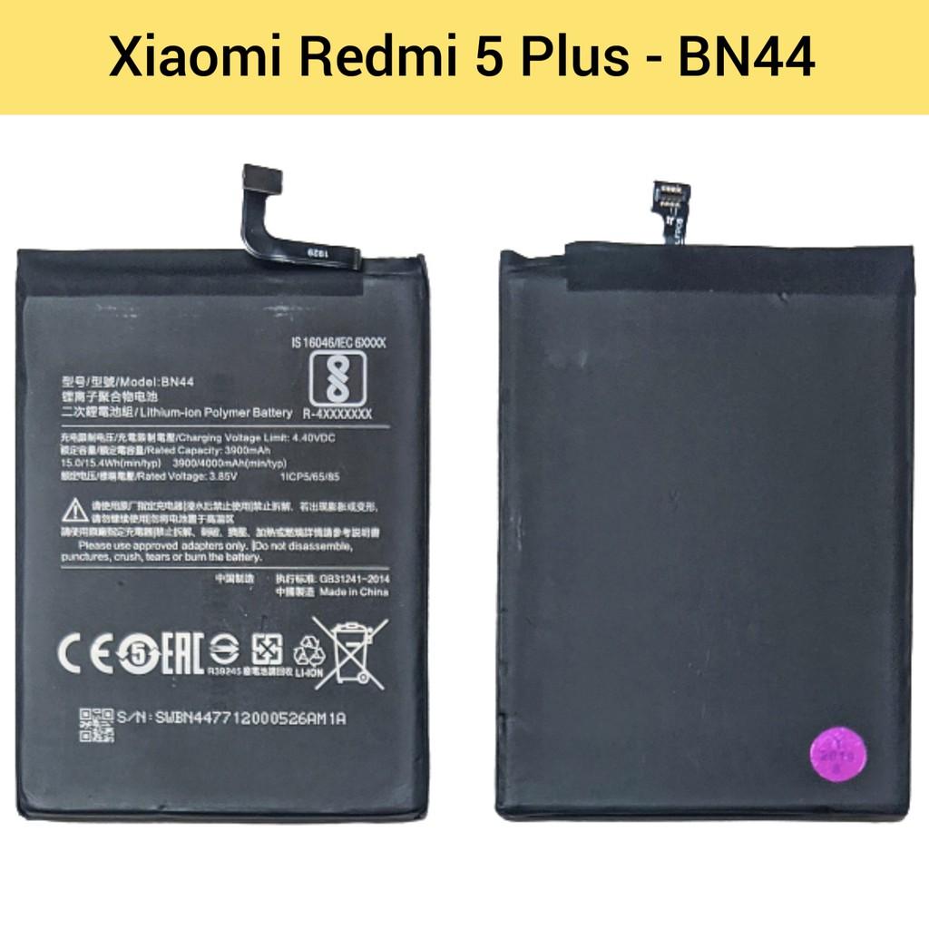 แบต Xiaomi Redmi 5 Plus - BN44 | แบตมือถือ | Phone Battery