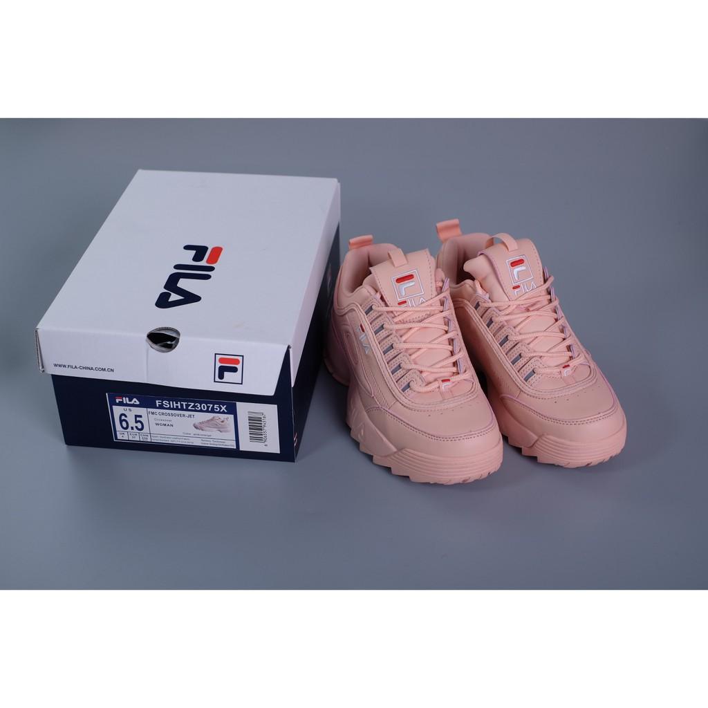 ฟิล่า Fila Disruptor 2 ฟิล่า Fila รองเท้า , รองเท้ากีฬา , รองเท้า , รองเท้าวิ่ง