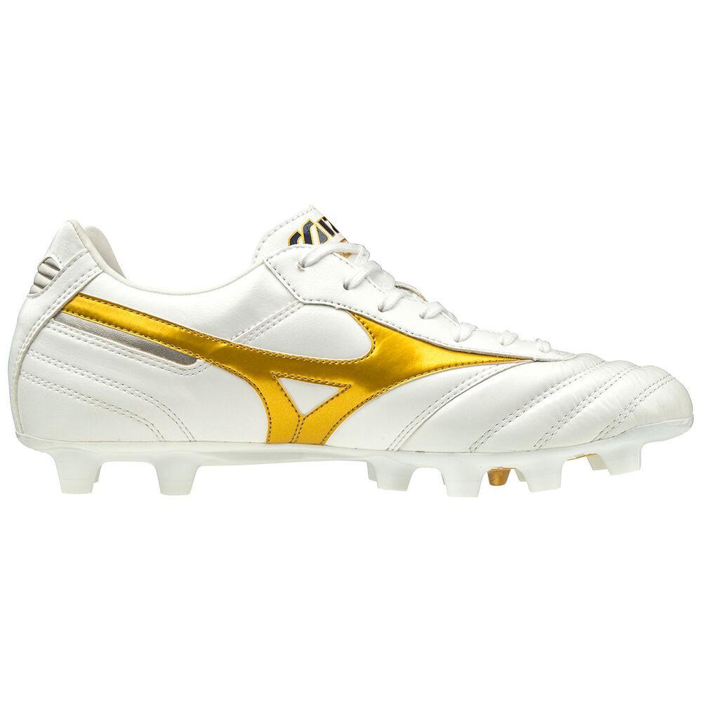 ★★★☺Mizuno Morelia II PRO รองเท้าฟุตบอล สตั๊ด มิซูโน่