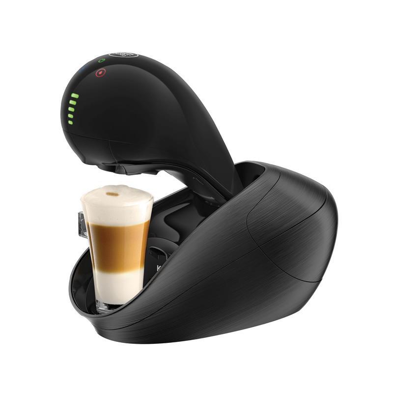 KRUPS เครื่องทำกาแฟแคปซูล รุ่น KP600866