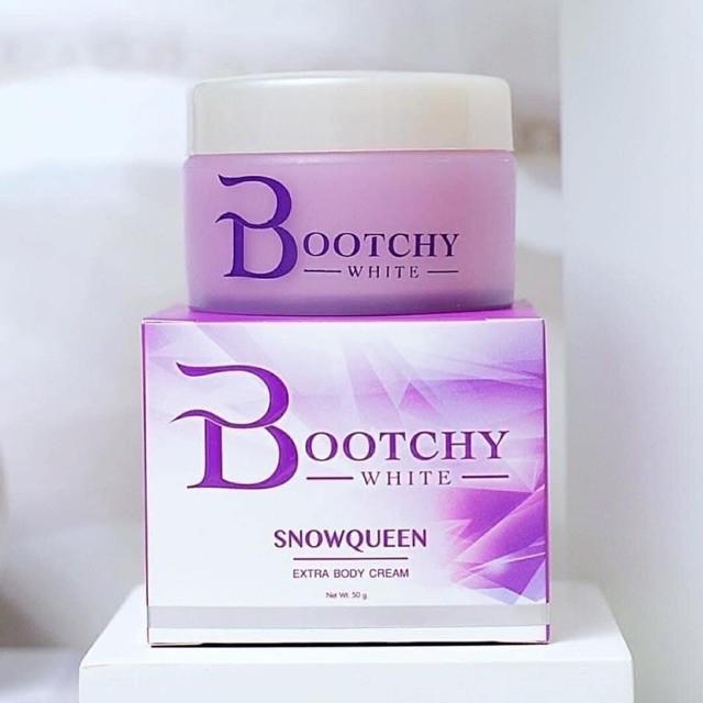 Bootchy White บูทชี่ไวท์ (50 g.)