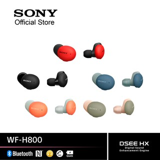 SONY WF-H800 Truly Wireless In-Ear