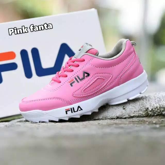 Fila รองเท้าวิ่งรองเท้าวิ่งรองเท้าวิ่ง