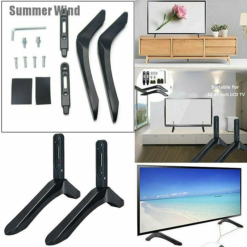 ขาตั้งทีวี 32-65 สําหรับ lg vizio tv