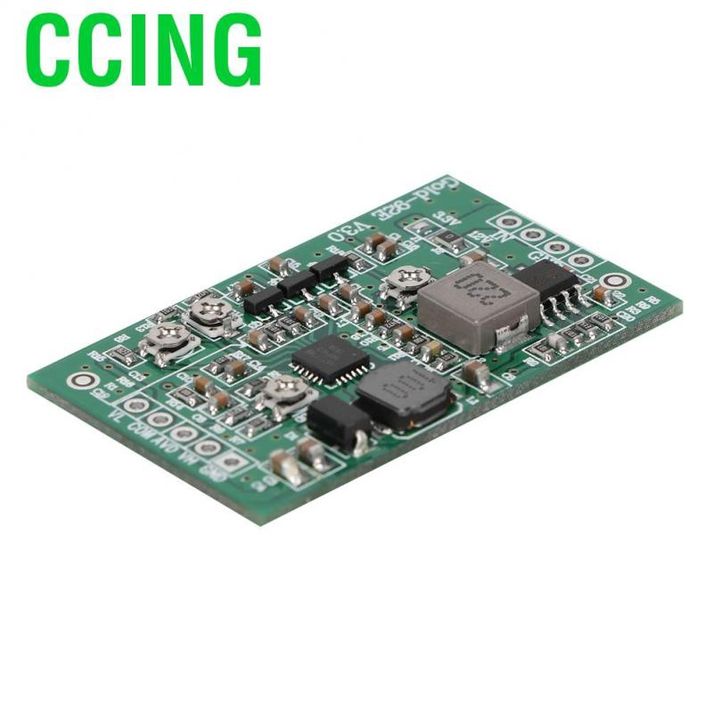 Ccing 4 Tcon Board Boost Vgl Vgh Avdddd - 92 E Zhide สําหรับตกแต่งบ้าน