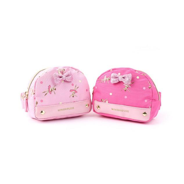 Winghouseกระเป๋าคาดเอว Wing girlS Diaane CroSS Bag(XS)